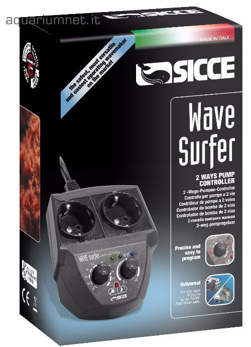 Sicce-WAVE-SURFER