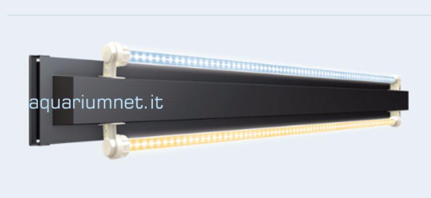 Acquario-Juwel-Rio-180--LED-con-Supporto