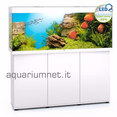 Acquario-Juwel-Rio-240-con-Supporto