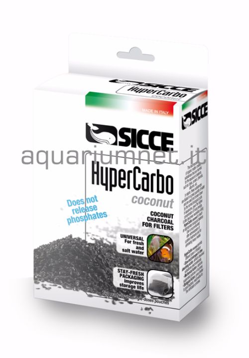 Sicce-HYPERCARBO-COCCO